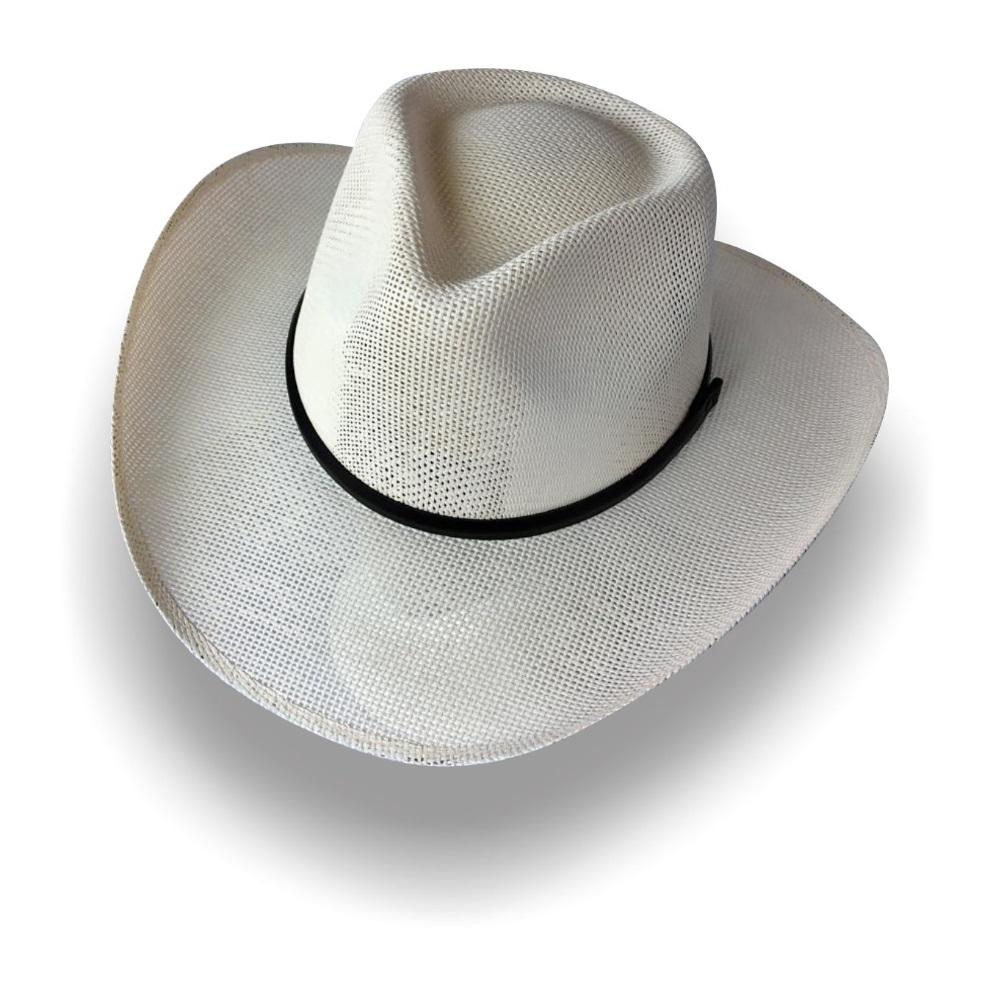 Sombrero Diplomatics Campeche de panalillo trenzado
