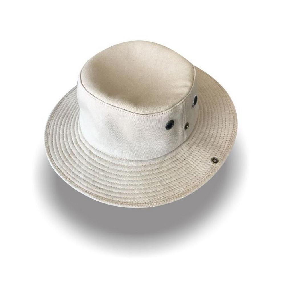Sombrero Diplomatics Los Cabos estilo pescador color beige