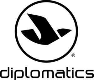 diplomatics logo
